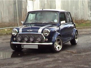 Mini Mad Lakes Tour - last post by Silversport