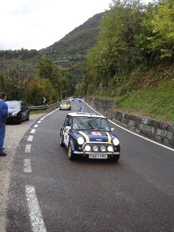 Mini Racing/Rallying - Best Options? - last post by andrewinlondon