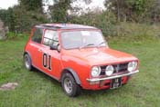 My 1973 Clubman Estate - last post by Aaron