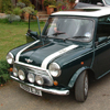 Rsp Mini Cooper - 2-Way Sq Build - last post by freshairmini