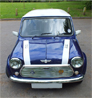 Stand At Brands Hatch Mini Festival - last post by Carlsmini