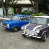 What Mini Do you Drive? - last post by Agus1601