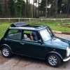 Green And White Minis - last post by PeteClark