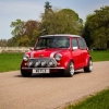 Mini 40Se Bodykit / Wheelarches - last post by Steve220