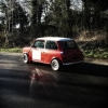 Mini Classic Chrome Grill -... - last post by Richard19