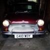 91 Mayfair 1275 Auto - last post by spursman66