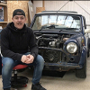 1976 Austin Mini 1000 Le Stripey - last post by Kevinmini
