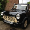 Sold - 1962 Rwd R1 Z Cars Mini Cooper - last post by Recogniseman