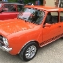 Clubman Grille - last post by JXC Mini GT