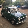 K11 Cg10 In Round Nose Mini. - last post by greenmini1275