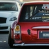 Trackers Put On Cars At Shows - last post by Mini-dude