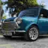 How Many Kingfisher Blue Mini's Were Built? - last post by M700FGT