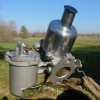Mini Su Carburettor Restoration - last post by HampshireCarbs