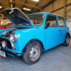 1986 Austin Mini City E 998Cc - last post by GreaseMonkey96