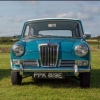 Mill Road Garage, Isle Of Wight. Classic Car Restoration Services - last post by eric67