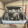 Rwd Mid Mounted 20V Turbo Vag Mini - last post by ArnieWallace