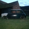 Red 1993 Classic Mini White Stripes Stolen Colchester! - last post by cityspeed