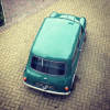 Austin Mini Mk1 Super Deluxe Restoration - last post by g111mds