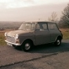 1970 Early Mk3 Mini 1000 - last post by MK1russ