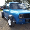 Clubman Front Splitter? - last post by pinkmini99