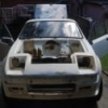 Project Zippy - Mk1 1981 Midas Project - Engine Now In! - last post by MrBounce