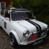 Fom The Clubman Estate - last post by lawrence