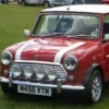 Red And White Mini Cooper In Brighton Area ***stolen*** - last post by MiniAlex