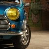 Austin Mini Van Bare Metal... - last post by minimissions