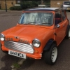 Official Launch Of My New Site - Classic Mini Diy - last post by ministeve1