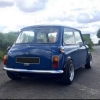 Show Us All Your Blue Mini's! - last post by Marc_mcq