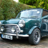 Minis In Snow! - last post by porl