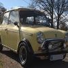 Lancaster Classic Car Insurance - last post by miniyellowmini
