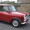 Look Up Where Your Mini Was... - last post by Calderwood