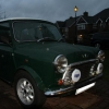Austin Mini Picadilly In Gold - last post by mattbeddow
