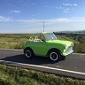 Clubman Wings And Front Panel - last post by simplyminis