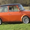 A Classic Mini,built Totall... - last post by Moggyton