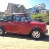 1996 Rover Mini Sprite Convertible - last post by Mini_Magic