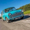 1963 Surf Blue Mk1 Woody... - last post by victor young