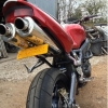 CBR 1000 into back of mini - last post by stevenford_uk