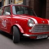 1972 Morris Mini - last post by blueovalcraig