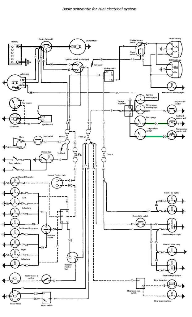 mini wiring diagram light switch wiring diagram  u2022 wiring diagrams gsmx co 2006 Mini Cooper Engine Diagram 2006 Mini Cooper Engine Diagram
