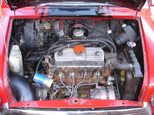 Detailed Engine Bay Guide Engine Transmission And Tuning The