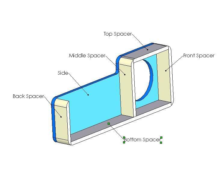 Need advice on running speaker wire into the doors - I.C.E ...