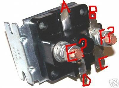 Mini starter solenoid diagram image collections diagram writing wiring a solenoid up problems questions and technical the posted image sciox image collections sciox Gallery