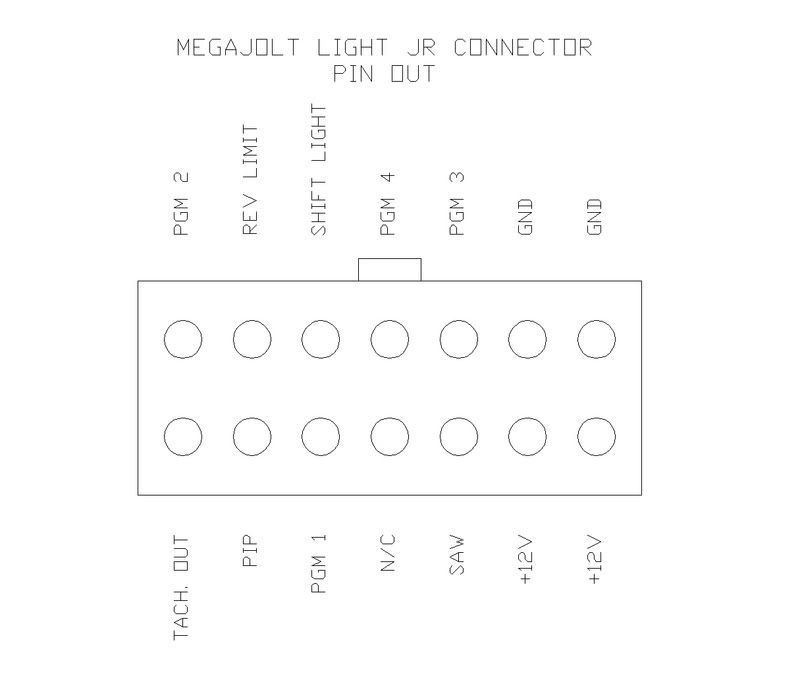 megajolt e wiring diagram   25 wiring diagram images