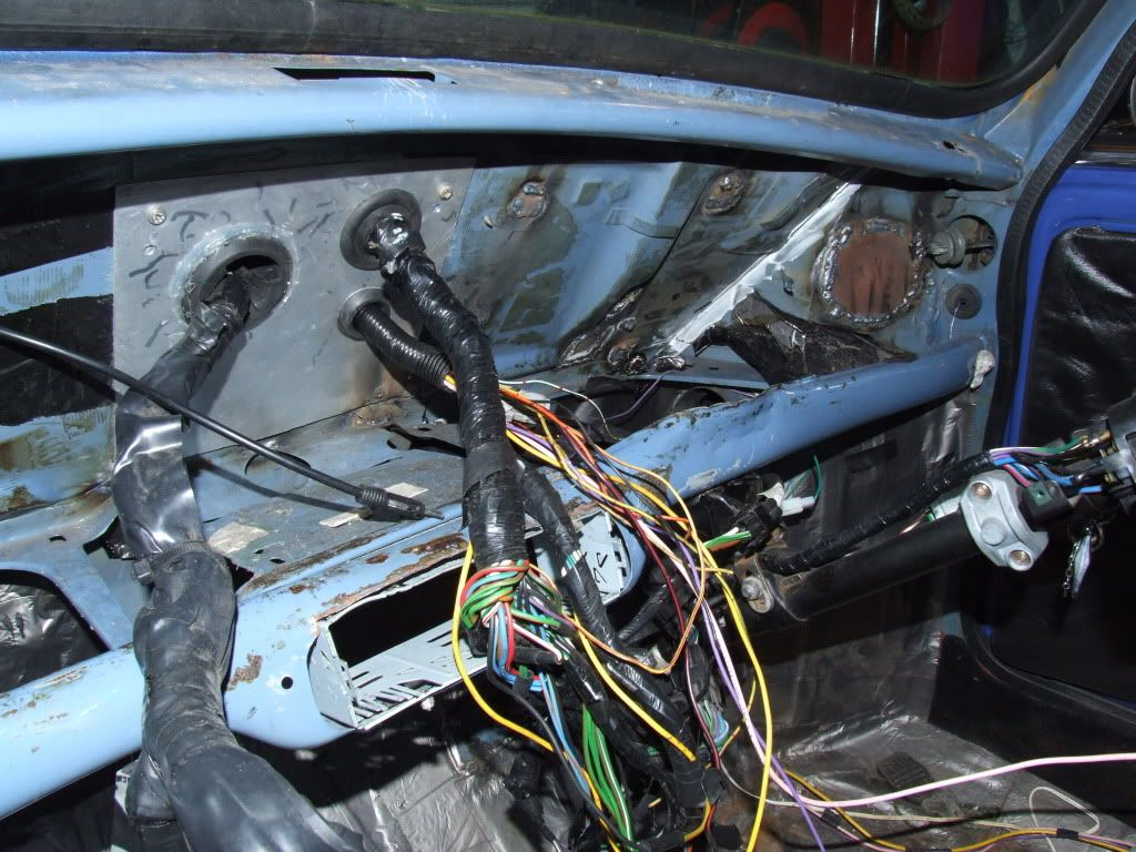 Classic Mini To Nissan Micra Cg13de Wiring Guide Chat The Diagram Posted Image